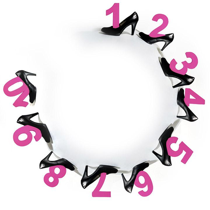 10 steps to detox