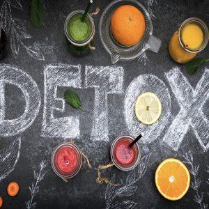 detox blackboard