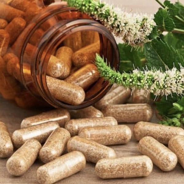 Herbs Stop Smoking