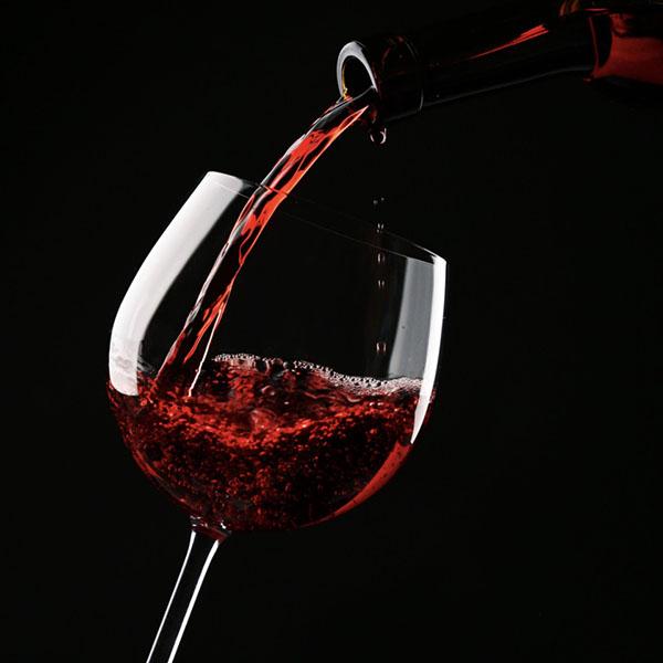 Enema red wine 6 Health