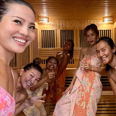 Sauna Team