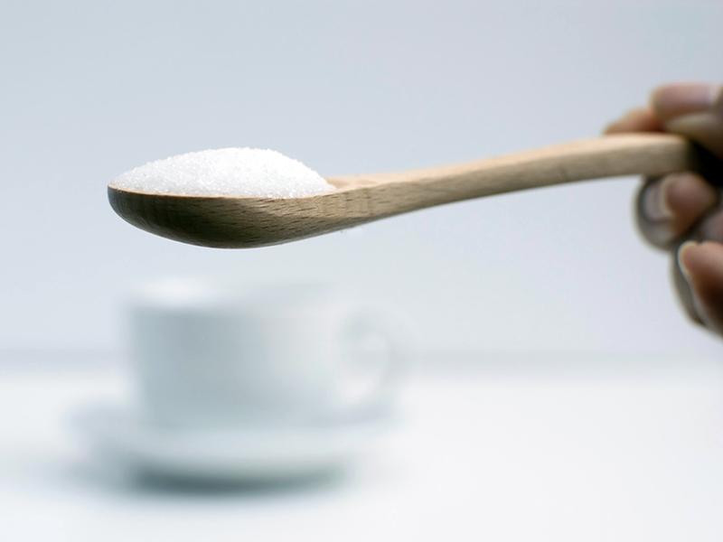 sugar a toxin