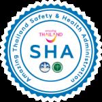 Thailand SHA Logo