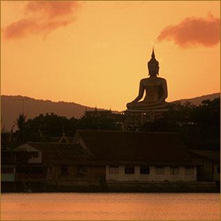 Samui Big Buddha