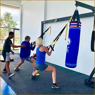 detox gym